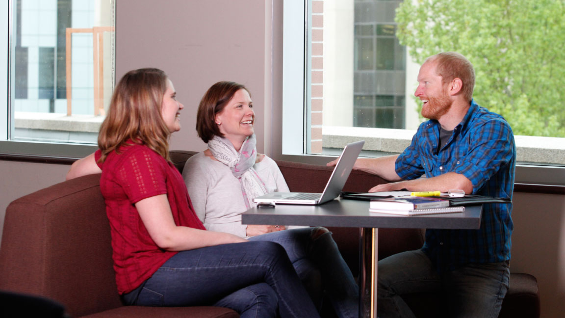 Four strategies for engaging faculty in meaningful discussions about NSSE